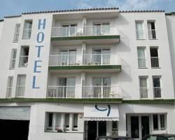 Hotel Nou Estrelles
