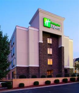 ‪Holiday Inn Express Raleigh-Durham Airport‬