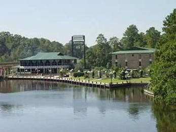 Photo of Inn on the Bayou Lake Charles