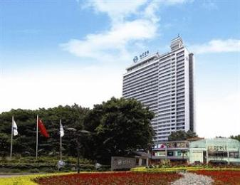 Photo of Guangzhou Baiyun Hotel