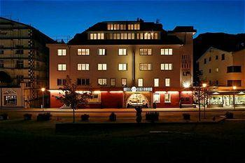 Hotel Lenzerhorn Spa & Wellness