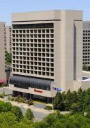 Sheraton Crystal City Hotel