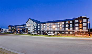 Sandman Signature Hotel & Suites Prince George