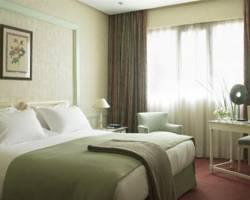 Photo of Mercure Madrid Plaza de Espana