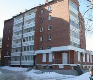 Baikal Hostel