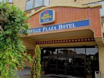 ‪BEST WESTERN PLUS Seville Plaza Hotel‬