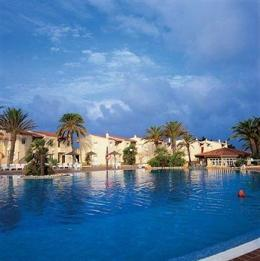 Photo of Las Palmeras Apartments S'Algar