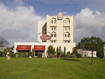 Photo of Ibis Bordeaux Pessac