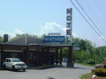 Winthrop Motel