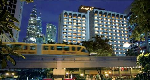 Hotel Equatorial Kuala Lumpur