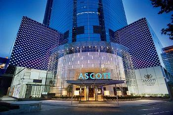 Ascott Huai Hai Road Shanghai