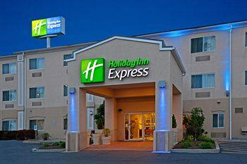 ‪Holiday Inn Express Middletown‬