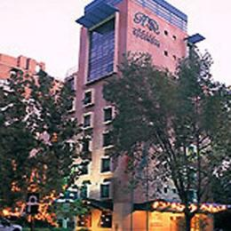 Hotel Rugendas