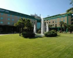 Royal Garden Hotel