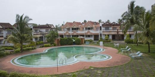 Lotus Beach Resort