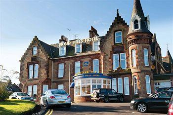 Photo of BEST WESTERN Braid Hills Hotel Edinburgh