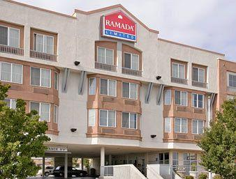 Ramada Limited & Suites San Francisco Airport