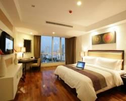 Adelphi Grande Bangkok