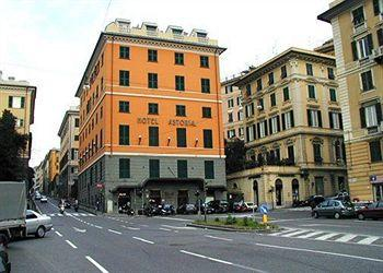 Photo of Hotel Astoria Genoa