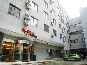 Motel 168 Suzhou Sports Center Sanxiang Road