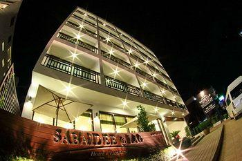 Sabaidee@Lao Hotel