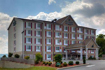 Photo of Country Inn & Suites Wytheville
