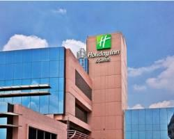 ‪Holiday Inn Hotel & Suites Mexico Medica Sur‬