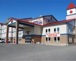 Photo of Best Canadian Motor Inn Hinton