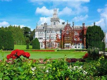 ‪Adare Manor Hotel & Golf Resort‬