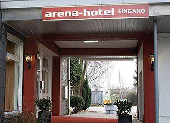 Photo of Hotel Arena Gelsenkirchen