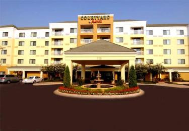 Photo of Courtyard by Marriott Greenville-Spartanburg Airport