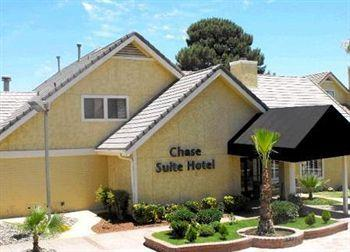 Chase Suite Hotel El Paso