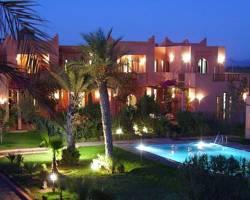 Photo of Villa Chems Hamra Marrakech