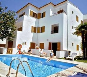 Photo of Apartamentos Don Miguel Port de Pollenca