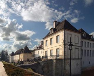 Photo of Chateau de Gilly Gilly-les-Citeaux