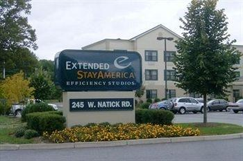 Extended Stay America -