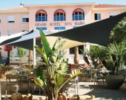 Photo of Grand Hotel des Bains Sanary-sur-Mer