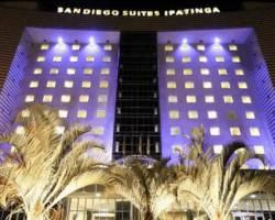 San Diego Suites Ipatinga