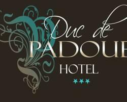 Hotel Duc de Padoue