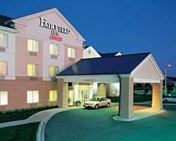‪Fairfield Inn Dubuque‬