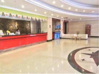 Photo of 7 Days Inn Shenzhen Sungang East Road