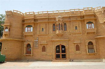 Photo of Hotel Meera Mahal Heritage Jaisalmer