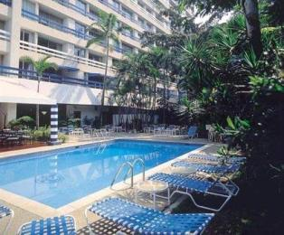 Photo of Altamira Suites Caracas