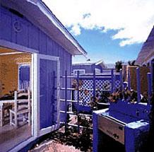 San Diego Vacation Cottages