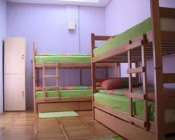 Photo of Manga Hostel Belgrade