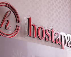 Hosta Park Hotel