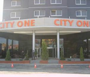 Photo of City One Hotel Kayseri