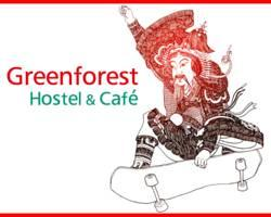 Nanning Green Forest Hostel