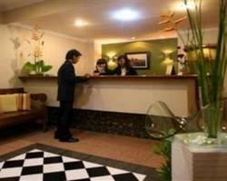 Hotel Catur