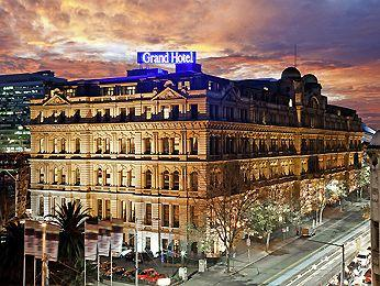 Photo of Grand Hotel Melbourne - A Member of the MGallery Collection